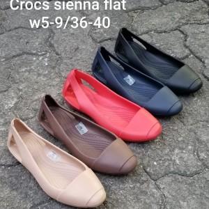 Harga sepatu crocs sienna flat sepatu crocs flat wanita   36 | HARGALOKA.COM