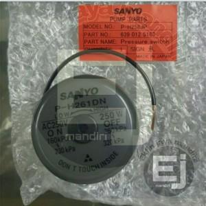 Harga otomatis pressure switch pompa air sanyo ph   260   261 ph258 | HARGALOKA.COM