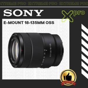 Harga lensa sony e mount 18 135mm   HARGALOKA.COM