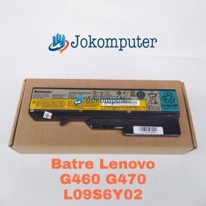Harga baterai original lenovo ideapad g460 z460 z470 z46 batre batere | HARGALOKA.COM