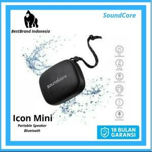 Harga soundcore icon mini bluetooth speaker a3121     HARGALOKA.COM