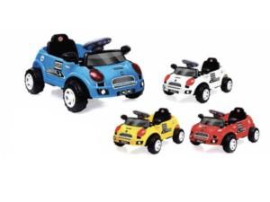 Harga mainan mobil dorong anak shp smc 628 mini cooper   | HARGALOKA.COM