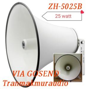 Harga corong toa zh 5025b horn speaker | HARGALOKA.COM