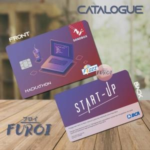 Harga kartu flazz bca kartu emoney mandiri start up sandbox hackathon   flazz gen | HARGALOKA.COM