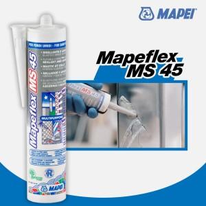 Harga lem serbaguna mapei mapeflex ms 45 penambal kebocoran pada permukaan   | HARGALOKA.COM