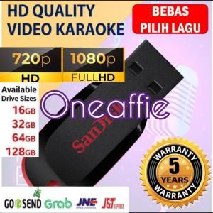Harga flashdisk sandisk lagu karaoke best pop indonesia barat gratis ongkir   16 | HARGALOKA.COM