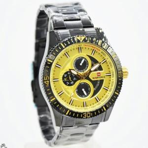 Harga jam pria naviforce | HARGALOKA.COM