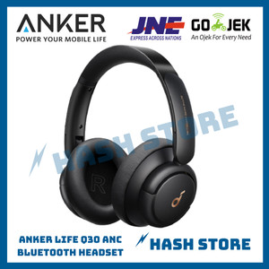 Harga anker soundcore life q30 hybrid anc headphones headphone not q10 q20   | HARGALOKA.COM