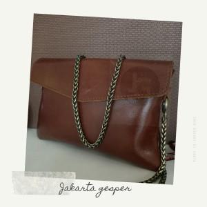 Harga tas kulit selempang | HARGALOKA.COM