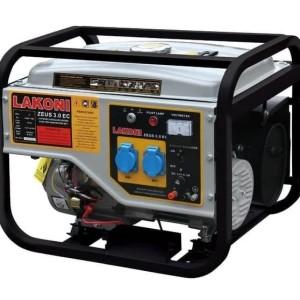 Harga lakoni zeus 3 ec   mesin genset generator listrik | HARGALOKA.COM