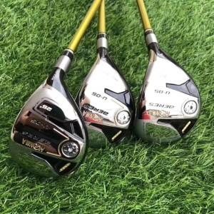 Harga hybrid golf honma u 05 3 stars | HARGALOKA.COM