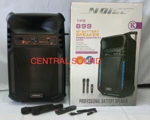 Harga speaker portable meeting wireless noise 899k 15 in bluetooth   HARGALOKA.COM