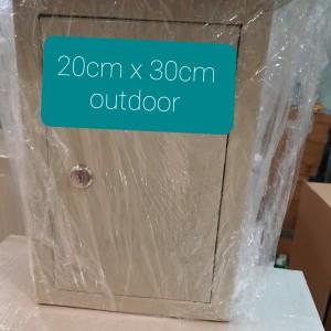Harga box panel listrik 20x30 | HARGALOKA.COM