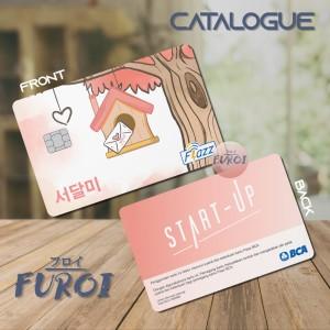Harga kartu flazz bca kartu emoney mandiri start up birdhouse   flazz gen | HARGALOKA.COM