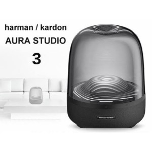 Harga harman kardon aura studio 3 bluetooth wireless speaker | HARGALOKA.COM