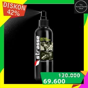 Harga pembersih frame sepeda lipat mtb united instant bike polish | HARGALOKA.COM