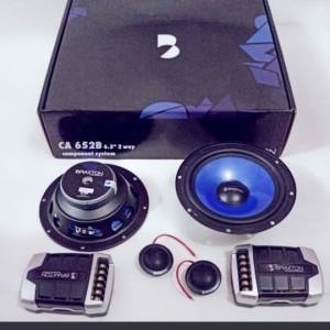 Harga speaker split 6 5inch high quality | HARGALOKA.COM