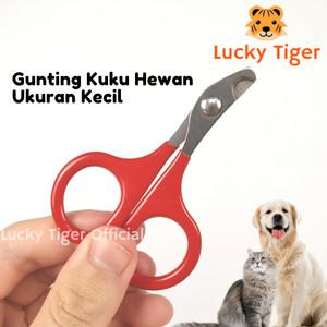 Harga pet nail clipper gunting kuku kecil hewan peliharaan anjing   HARGALOKA.COM