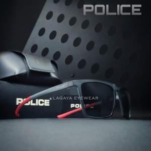 Harga kacamata police original sunglasses polarized anti   HARGALOKA.COM