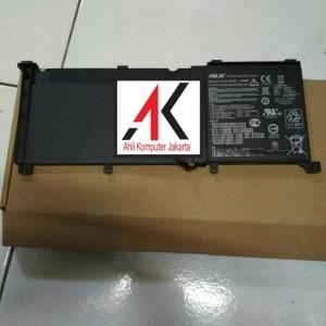 Harga battery baterai asus g501vw c41n1416 ux501 g501 g501j | HARGALOKA.COM