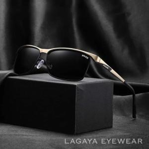 Harga kacamata police 7868 original polarized   hitam   HARGALOKA.COM