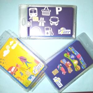 Harga kartu flazz bca gen 2 e toll saldo 0 card   HARGALOKA.COM