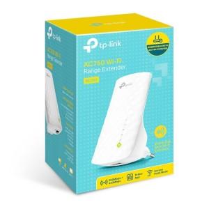 Harga tplink tl re200 ac750 tp link tl re200 ac750 wifi ranger | HARGALOKA.COM