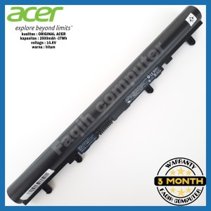 Harga baterai laptop acer aspire e1 410 e1 420 e1 422 series | HARGALOKA.COM
