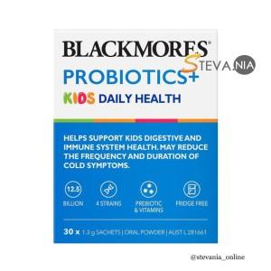 Harga blackmores kids probiotic powder | HARGALOKA.COM