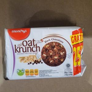 Harga munchys oat krunch dark | HARGALOKA.COM