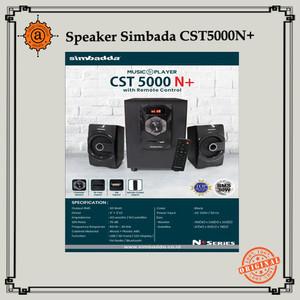 Harga speaker simbada cst5000n   HARGALOKA.COM