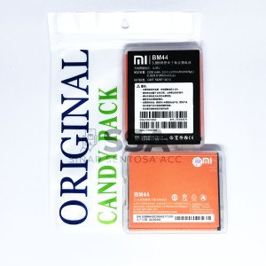 Harga baterai original 100 xiaomi redmi 2 2s prime pro bm44 bm 44 ori | HARGALOKA.COM