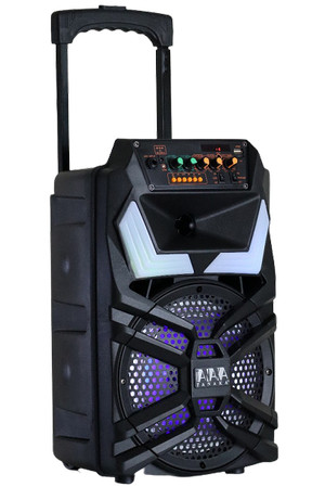 Harga speaker portable tanaka diamond antrolley 8 spi | HARGALOKA.COM