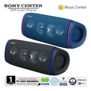 Harga sony srs xb43 extra bass bluetooth speaker srs xb43 srsxb43   | HARGALOKA.COM