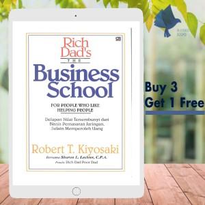 Harga idn eng the business school untuk mereka yang suka membantu org | HARGALOKA.COM
