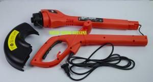 Harga black decker mesin potong rumput listrik string trimer gl | HARGALOKA.COM