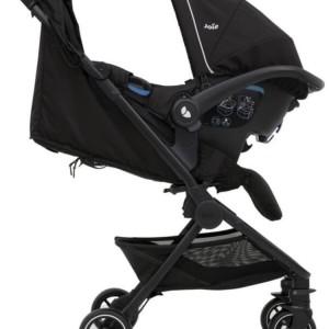 Harga stroller kereta dorong dan car seat bayi joie pact travel system   | HARGALOKA.COM