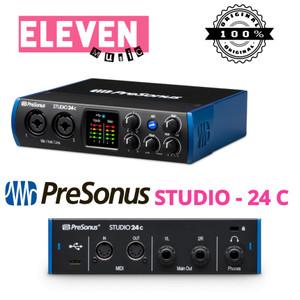 Harga presonus studio24c studio 24c   HARGALOKA.COM