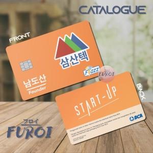 Harga kartu flazz bca kartu emoney mandiri start up samsan tech   flazz gen | HARGALOKA.COM
