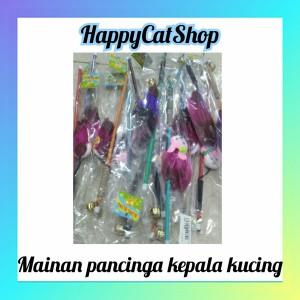 Info Mainan Kucing Tongkat Pancingan Katalog.or.id