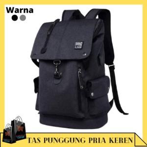 Harga harga tas pria ransel punggung backpack keren zb rdn 069 lokal terbaik   | HARGALOKA.COM