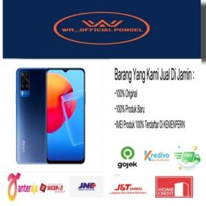 Harga vivo y51 ram 8 128gb garansi resmi 1 tahun vivo indonesia   y15 | HARGALOKA.COM