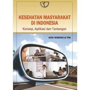 Harga buku kesehatan masyarakat di indonesia original   HARGALOKA.COM