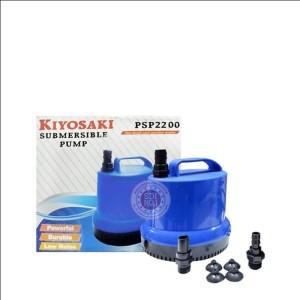 Harga pompa air celup kolam ikan aquarium kiyosaki psp 2200 30 watt 2   HARGALOKA.COM