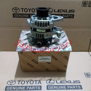 Katalog Alternator Dinamo Ampere Dinamo Cas Toyota Grand New Avanza Original Katalog.or.id