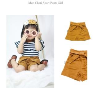 Harga celana hotspent kulot anak perempuan 2 7th celana pendek anak   18 24 | HARGALOKA.COM