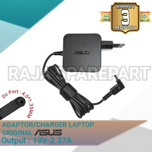 Harga adaptor charger original laptop asus x441 x441sc x441sa 19v 2   HARGALOKA.COM