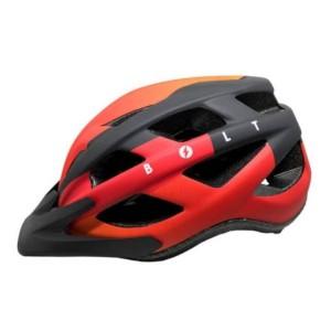 Harga helm sepeda lipat mtb road polygon bolt green red black grey yellow   merah | HARGALOKA.COM
