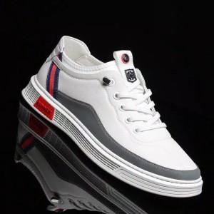 Harga sepatu sneaker pria wanita import f9 runner casual     HARGALOKA.COM