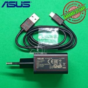 Harga tc original charger casan adaptor cas asus zenfone max pro 2 | HARGALOKA.COM